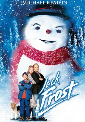 Jack Frost's Poster