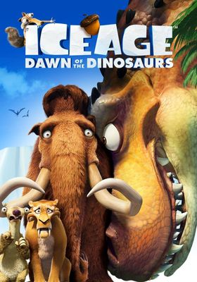 Ice Age: Dawn of the Dinosaurs's Poster