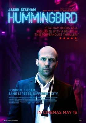 Hummingbird's Poster