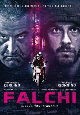 Falchi's Poster