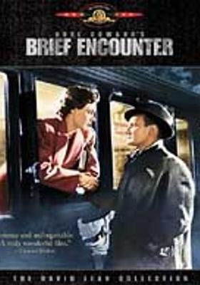 Brief Encounter's Poster