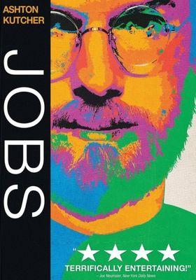 Jobs's Poster