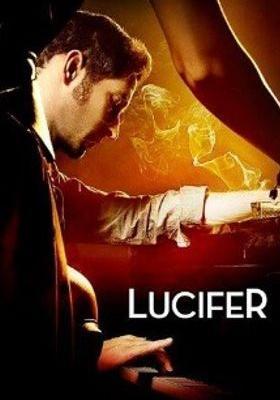 Lucifer Season 1's Poster