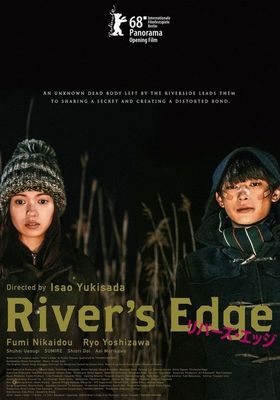 River's Edge's Poster