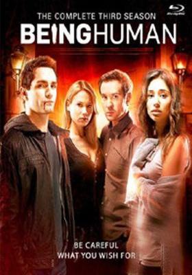 빙 휴먼 시즌 3의 포스터