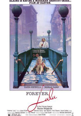 Forever, Lulu's Poster