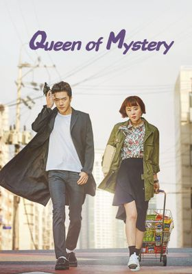 Queen of Mystery Season 1's Poster