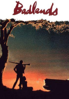 Badlands's Poster