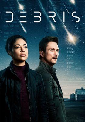 Debris 's Poster