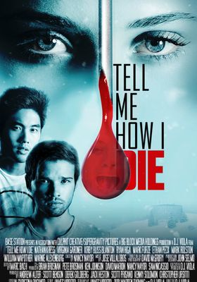 Tell Me How I Die's Poster