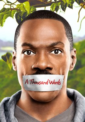 A Thousand Words's Poster