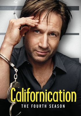 Californication Season 4's Poster