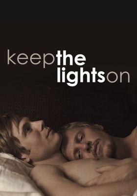 Keep the Lights On's Poster