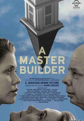 『마스터 빌더』のポスター