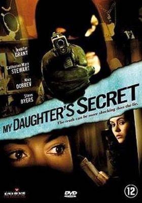 My Daughter's Secret's Poster