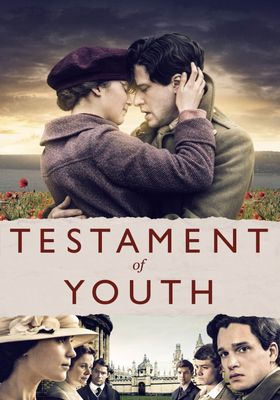 Testament of Youth's Poster