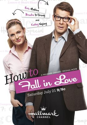 How to Fall in Love's Poster