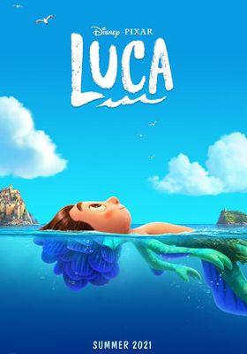 Luca's Poster