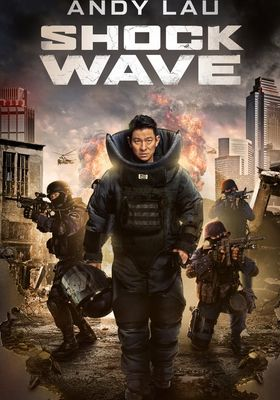 Shock Wave's Poster
