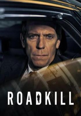 Roadkill 's Poster