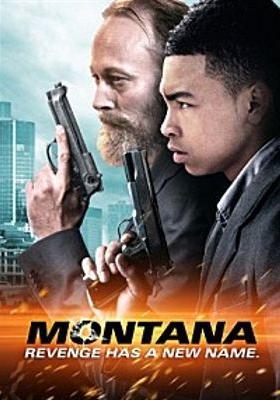 몬타나의 포스터
