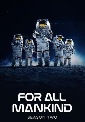 포 올 맨카인드 시즌 2의 포스터