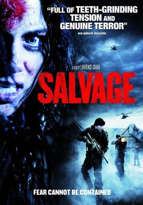 Salvage's Poster
