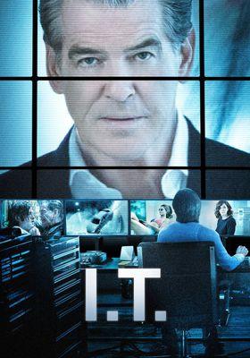 I T's Poster
