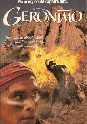 Geronimo's Poster
