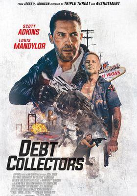 Debt Collectors's Poster