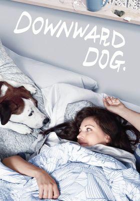 『Downward Dog』のポスター