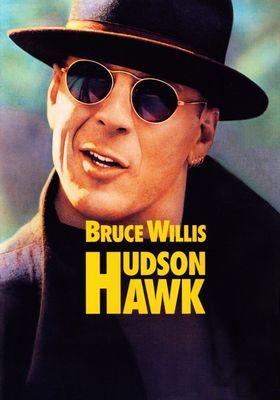 Hudson Hawk's Poster
