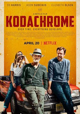Kodachrome's Poster