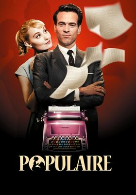 Populaire's Poster