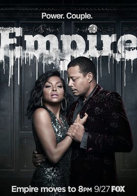 Empire Season 4's Poster