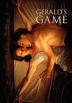Gerald's Game's Poster