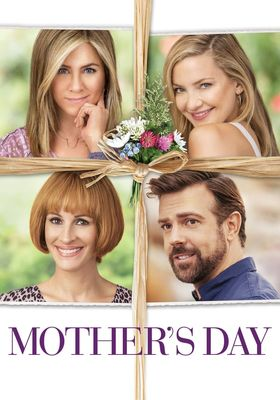 Mother's Day's Poster