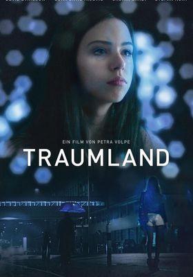 Dreamland's Poster