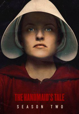 핸드메이즈 테일 시즌 2의 포스터