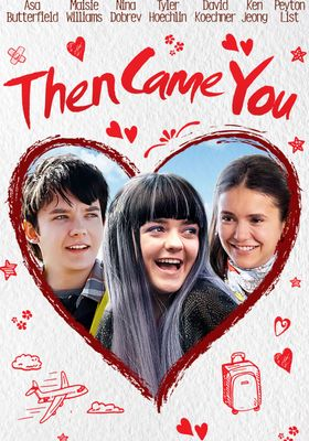 Then Came You's Poster