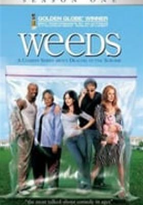 Weeds Season 1's Poster