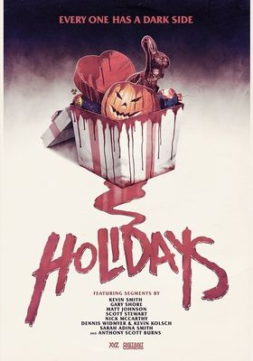 Holidays's Poster
