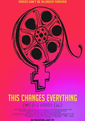 This Changes Everything's Poster
