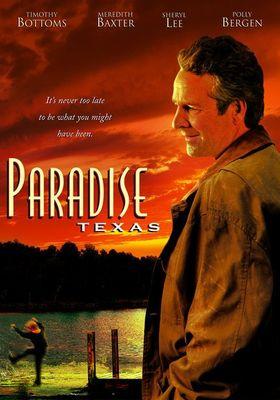 파라다이스, 텍사스의 포스터