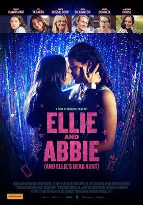 Ellie & Abbie (& Ellie's Dead Aunt)'s Poster