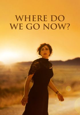 Where Do We Go Now?'s Poster