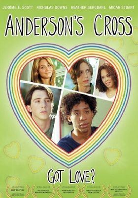 Anderson's Cross's Poster