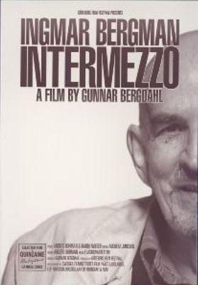 영화광, 잉마르 베리만의 포스터
