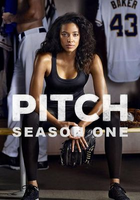 Pitch 's Poster