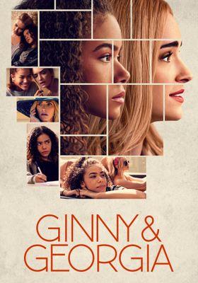 『ジニー&ジョージア』のポスター